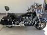 2017 Indian SPRINGFIELD, motorcycle listing