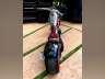2003 American Ironhorse TEXAS CHOPPER, motorcycle listing