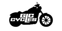 GLC Cycles Logo