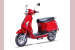 2021 Wolf Brand Scooters LUCKY