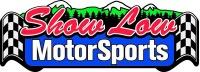 Show Low Motorsports Logo