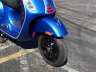 2022 Vespa GTS 300 HPE SUPER SPORT - blue, gray(TAKING ORDERS NOW), motorcycle listing