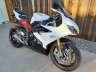 2017 Triumph DAYTONA 675R ABS, motorcycle listing