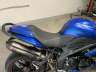 2014 Triumph SPEED TRIPLE ABS, motorcycle listing
