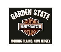 Garden State Harley-Davidson Logo