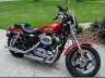 2014 Harley-Davidson SPORTSTER 1200 CUSTOM, motorcycle listing