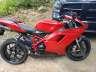 2011 Ducati SUPERBIKE 848 EVO CORSE SE, motorcycle listing