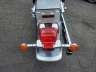 2003 Suzuki Intruder VL 1500, motorcycle listing
