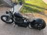 2017 Rods & Rides DROP SEAT BOBBER, motorcycle listing