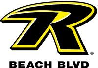 RideNow Beach Boulevard Logo