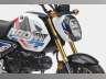 2022 Honda GROM, motorcycle listing