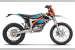 2022 KTM FREERIDE E-XC