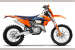 2022 KTM 150 XC-W TPI