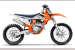 2022 KTM 350 SX-F