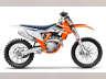 2022 KTM 350 SX-F, motorcycle listing