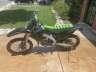 2010 Kawasaki KX 250F, motorcycle listing