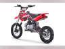 2021 Ssr Motorsports SR125, motorcycle listing