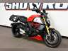2021 Ducati XDIAVEL 1260 S, motorcycle listing