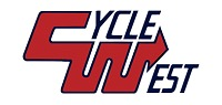 Cycle West Logo