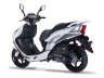 2022 Wolf Brand Scooters EX-150 SPORT, motorcycle listing