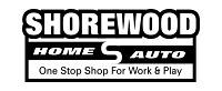 Shorewood Home and Auto Homer Glen Logo