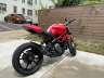 2012 Ducati MONSTER 1100 EVO, motorcycle listing