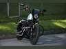 2018 Harley-Davidson IRON 1200, motorcycle listing