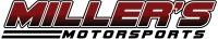 Miller's Motorsports Logo