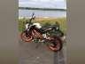 2016 KTM 390 DUKE, motorcycle listing