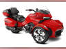 2022 Can-Am Spyder F3 Limited, motorcycle listing