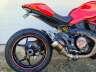 2014 Ducati MONSTER 1200 S, motorcycle listing