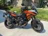 2015 KTM 1190 ADVENTURE, motorcycle listing