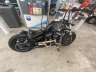 2017 Harley-Davidson FORTY-EIGHT XL1200X, motorcycle listing