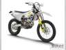 2019 Husqvarna FE 250, motorcycle listing