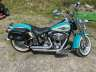 2005 Harley-Davidson FAT BOY, motorcycle listing