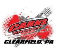 Carns Equipment Logo
