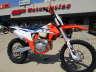 2022 KTM 450 XC-F, motorcycle listing