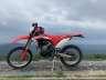2019 Honda CRF 450X, motorcycle listing