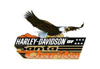 Harley Davidson of Santa Clarita Logo