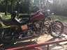2008 Harley-Davidson TOUR GLIDE, motorcycle listing