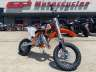 2022 KTM 50 SX, motorcycle listing