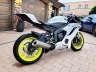 2017 Yamaha YZF R6, motorcycle listing