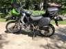 2008 Kawasaki KLR 650, motorcycle listing