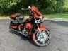 2017 Harley-Davidson STREET GLIDE CVO, motorcycle listing