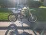 2002 Kawasaki KX 250, motorcycle listing
