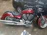 2014 Victory BOARDWALK, motorcycle listing