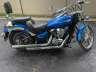 2007 Kawasaki VULCAN 900 CUSTOM, motorcycle listing