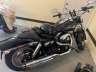 2008 Harley-Davidson FAT BOB DYNA, motorcycle listing
