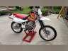 1999 Honda XR 600R, motorcycle listing