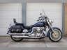 2008 Yamaha ROAD STAR SILVERADO, motorcycle listing